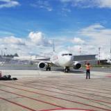Aerolíneas American y United anuncian el despido de 32.000 trabajadores