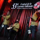 Son 15 los acordeoneros profesionales los que participan este año en la edición 53 del Festival de la Leyenda Vallenata.