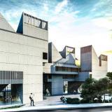 Así quedará el Museo de Memoria de Colombia del CNMH, ubicado en Bogotá.