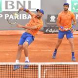 Cabal y Farah, a paso firme en el Roland Garros; están en tercera ronda