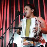 Luto entre las acordeoneras del Festival Vallenato