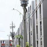 En el proyecto Villas del Caribe se han presentado problemas eléctricos, según sus habitantes.