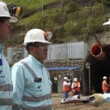 La Anla archiva proyecto de minería