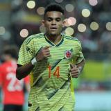 Luis Díaz no estará con la Selección Colombia para los duelos ante Venezuela y Chile.