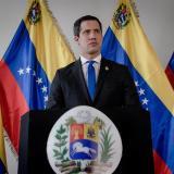 Guaidó dice que hace falta unión y presión para sacar a Maduro del poder