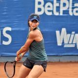 María Fernanda Herazo lleva tres títulos seguidos en la gira.