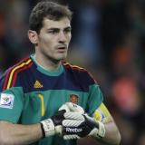 """Me da pena que mi carrera no acabara como quería"": Iker Casillas"