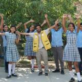Colegio Rosedal, entre las 100 mejores experiencias de la Semana Mundial de la Educación