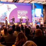 Aspecto del Colombia Investment Summit del año pasado.