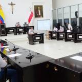 Asamblea aprobó Plan de Extensión Agropecuaria