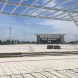 Contraloría revela posible detrimento de $4.400 millones en plaza de Becerril