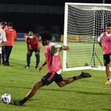 En video | La Selección Colombia estrena su nueva sede
