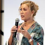 Sandra Gómez, presidente de Findeter.