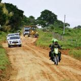 Presentan ante el Gobierno proyecto de Base Antinarcótico para Sucre