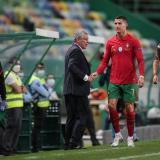 Asaltan la casa de Cristiano en Portugal para robarle una camiseta firmada