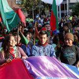 Guardia Indígena colombiana es premiada por defensa de DDHH