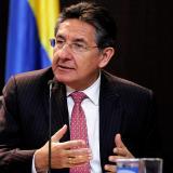 Farc debe ir a Corte Suprema por caso Gómez Hurtado: exfiscal Martínez
