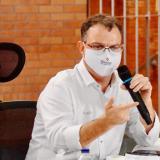 Alcalde de Sincelejo dio positivo para coronavirus
