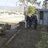 Entra en vigor el alto el fuego humanitario en Nagorno Karabaj