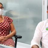La Secretaria de Salud de Sincelejo se contagió de coronavirus