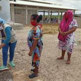 Lanzan la iniciativa 'Lavarse las manos, salva vidas en La Guajira'