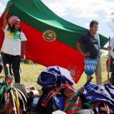Gobernadores y alcaldes ratifican respeto a la minga indígena