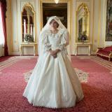 En video | 'The Crown' se prepara para recibir a Lady Di y Thatcher