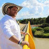 """Seguiré enfocado en gobernar a Córdoba"": Orlando Benítez Mora"