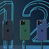 Apple presenta su primer iPhone compatible con redes 5G