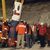Diez años de la 'proeza de Atacama', el rescate más grandioso de la historia