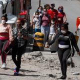"""""""Hacinamiento e insalubridad de retornados a Venezuela propaga Covid-19"""": HRW"""