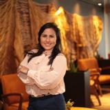 Diana Cantillo es la nueva directora de la CEO