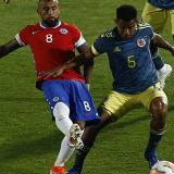 Conmebol revela audio del VAR en penalti de Colombia contra Chile
