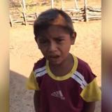 En video | El niño wayuu que emocionó a Falcao