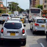 Impuesto vehicular podrá pagarse hasta el 20 de octubre