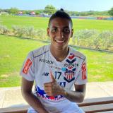 Gabriel Fuentes (23 años).