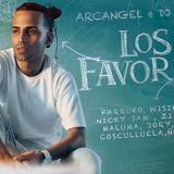 Arcángel invita a 25 artistas en nuevo disco,