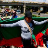 Bogotá está lista para recibir la Minga, pese al temor de disturbios