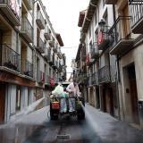 Aumentan las restricciones en España ante la rápida expansión del coronavirus