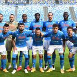 Ospina fue titular con el Napoli en la victoria ante Atalanta.