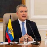 Colombia evalúa reabrir frontera con Ecuador el 1 de noviembre