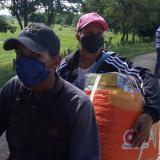 Incomunicación Salamina - El Piñón afecta la economía: comerciantes