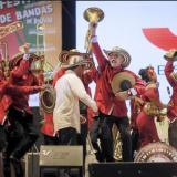 Festival virtual de bandas de Bolívar: voto del público será clave