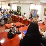 Formulan pliego de cargos a mesa directiva del Concejo de Soledad