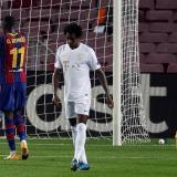Barcelona 5, Ferencvaros 1: comienzo aplastante