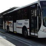 Transmetro restableció servicio en rutas troncales y alimentadoras