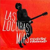En la portada del álbum Silvestre aparece desnudo. Solo lo cubre una guitarra.