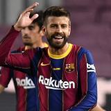 """""""Es una barbaridad que el club se haya gastado dinero en criticarnos"""": Piqué"""