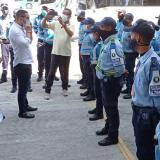 Grupo especial pondrá freno al transporte ilegal de pasajeros en Santa Marta