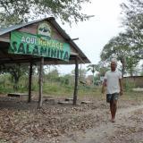 'Habitantes de Salaminita tendrán sus casas': Procuraduría